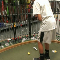 Photo taken at Academy Sports + Outdoors by David P. on 6/21/2013