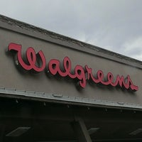 Photo taken at Walgreens by David P. on 7/5/2013