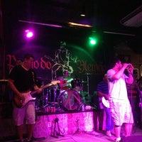 Photo taken at Porão do Alemão Rock Bar by Clovis N. on 9/6/2013