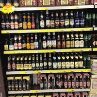 Photo taken at Supermercado Cidade Alternativo by Clovis N. on 9/11/2013