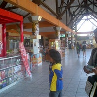 Photo taken at Juwata International Airport (TRK) by sandi a. on 10/7/2012