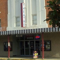 Photo taken at Howell Theatre by amfor65 on 12/27/2013