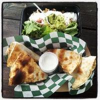 Photo taken at Big Daddy's Burritos by Richard P. on 6/30/2013