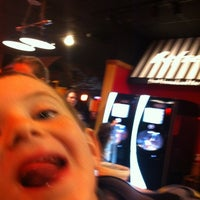 Photo taken at Fuddruckers by Steve B. on 1/19/2013