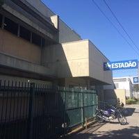 Photo taken at O Estado de S.Paulo by Glauco D. on 7/6/2016