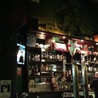 Photo taken at Ye Olde Pub by Danny F. on 4/4/2013