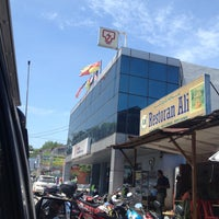Photo taken at TNB Rawang by Md taqi on 4/25/2013