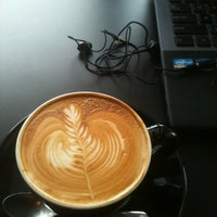 Photo taken at Commonplace @ Voluto by Brian S. on 9/28/2012