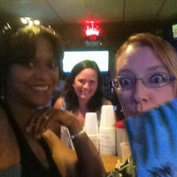 Photo taken at The Hut by Jacqueline F. on 7/24/2013