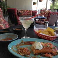Photo taken at Camino Real Mexican Restaurant by Amanda J. on 5/20/2013