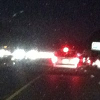 Photo taken at Interstate 75 by Sherry S. on 12/17/2012