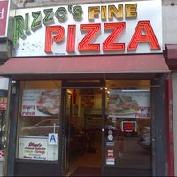 Photo taken at Rizzo's Fine Pizza by Philip L. on 9/26/2013