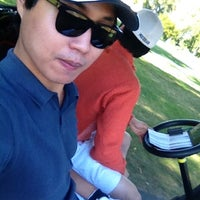 Photo taken at Pelham Bay & Split Rock Golf Course by YJ A. on 9/16/2012