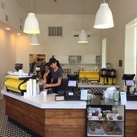 9/16/2017にDean M.がFlying Goat Coffeeで撮った写真