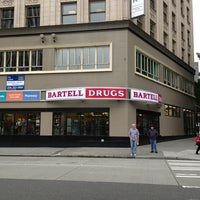 Photo taken at Bartell Drugs by Nobu K. on 6/7/2013 ...