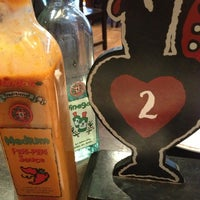 Photo taken at Nando's by Dan L. on 8/23/2013
