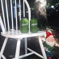Photo taken at Botanica Juice by Anne W. on 1/30/2014