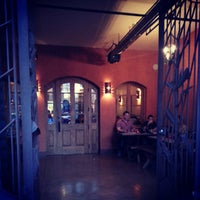 Photo prise au Gracias Madre par Anne W. le10/10/2012
