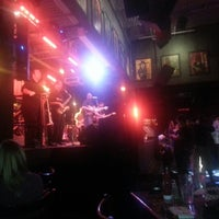 Photo taken at B.B. King's Blues Club by Kevin S. on 12/1/2012