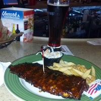 Photo taken at Applebee's by Ray K. on 1/6/2013
