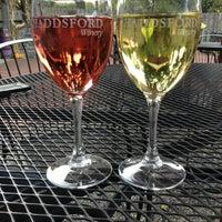 Das Foto wurde bei Chaddsford Winery von Ashley M. am 10/8/2013 aufgenommen