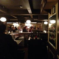 Photo taken at Vanguard Wine Bar by Stefan M. on 10/18/2013