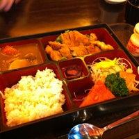 Photo taken at Kuchi Japanese Restaurant by Sy N. on 1/12/2013