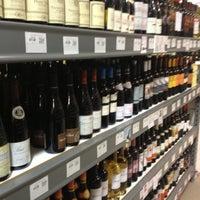 Photo taken at Kenwood Liquors - Homer Glen by Anita at One Shot Boards on 1/19/2013