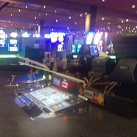 Photo taken at North Star Mohican Casino Resort by James B. on 11/2/2017