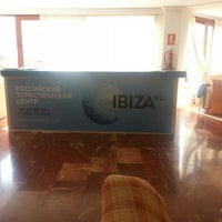Photo taken at Russian Centre By ibiza.ru by Serg D. on 10/5/2013