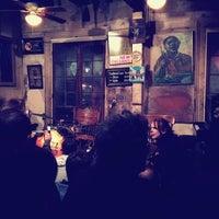 Photo taken at Preservation Hall by Jukk Wijak P. on 12/27/2012