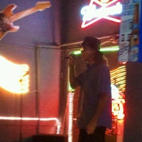 Photo taken at The Deuce by Carl H. on 9/18/2012