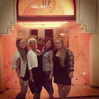 Photo taken at Houria Palace by Дарья Т. on 7/12/2014