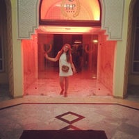 Photo taken at Houria Palace by Дарья Т. on 7/14/2014