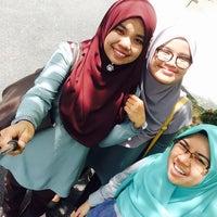 Photo taken at Taman Midah by Faeza H. on 8/14/2016