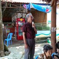 Photo taken at Biên Hải Quán by Dang Hai N. on 3/20/2015