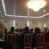 Снимок сделан в Администрация Нижнего Новгорода пользователем Леонид К. 10/19/2012