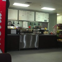Photo taken at Nadeau's Subs Salads and Wraps by Dave S. on 11/7/2012