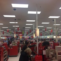 Photo taken at Target by Philip T. on 12/23/2016