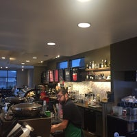 Photo taken at Starbucks by Philip T. on 12/30/2016