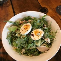 Photo taken at Library Square Public House by Sophie L. on 2/10/2017