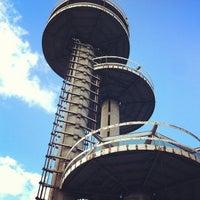 10/22/2012にMichael P.がNew York State Pavilionで撮った写真