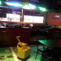Photo taken at Frydays Sports Grill by Zohan B. on 1/23/2013