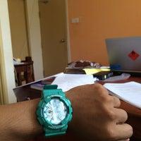 Photo taken at Hotel Mesra by Lapoya J. on 10/7/2014