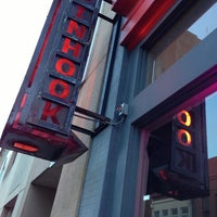Photo taken at The Pinhook by Donald H. on 1/10/2013