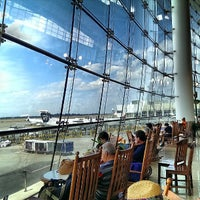 Photo taken at Seattle-Tacoma International Airport (SEA) by Garry B. on 6/16/2013