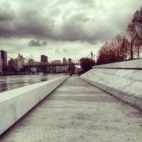 Foto scattata a Four Freedoms Park da Christine C. il 10/27/2012