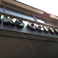 Снимок сделан в Starbucks пользователем Михаил У. 6/1/2013