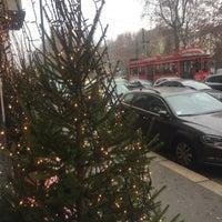 Photo taken at Corso Sempione by Matteo L. on 12/12/2016