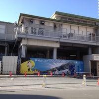 2/23/2013にtacogimiが大泉学園駅北口バス停で撮った写真